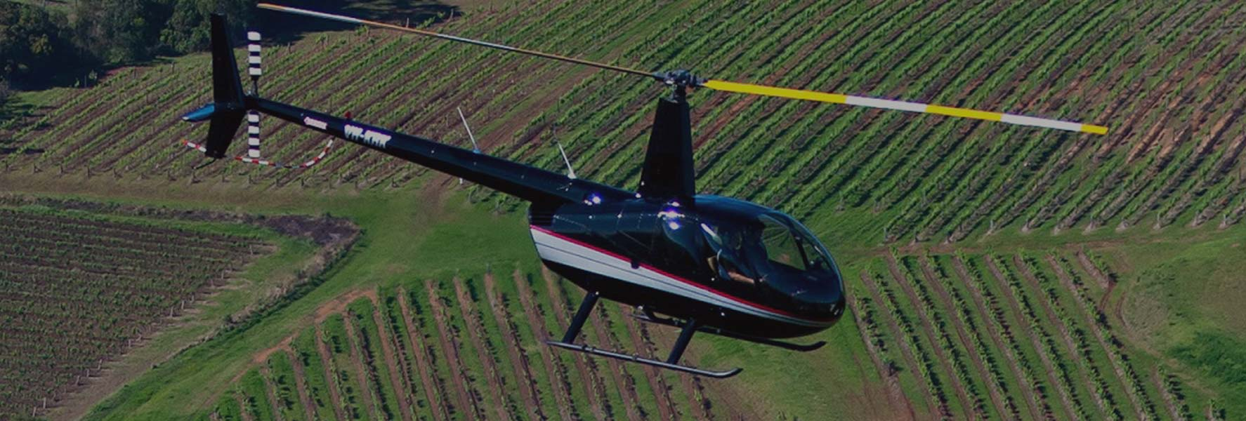 Helicopter Flights Hunter Valley  Hunter Valley Helicopters